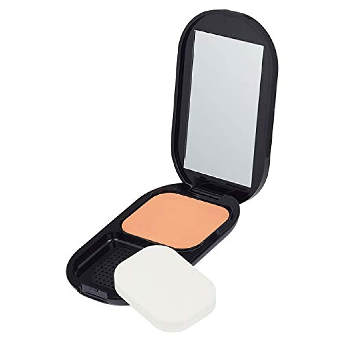彼女の葉巻皮肉なFacefinity Compact Foundation SPF 20-007 Bronze