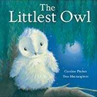 The Littlest Owl by Pitcher Caroline (6/1/2008)