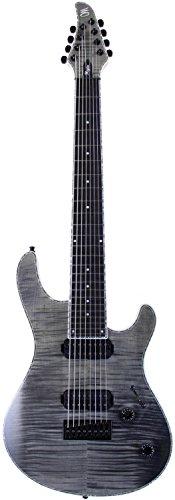 MAYONES メイワンズ 8弦エレキギター Regius 8 T-GRA-G