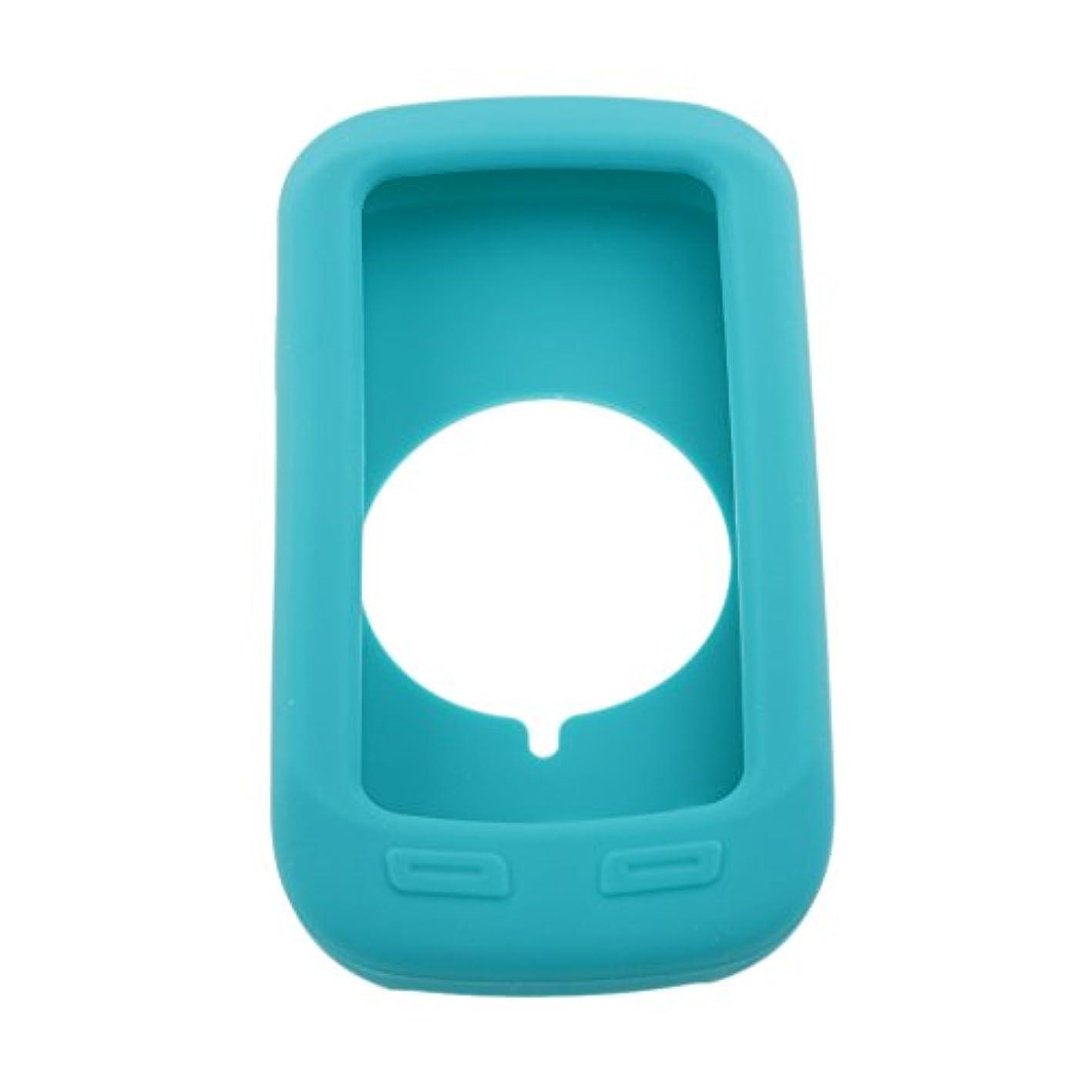 だます嫌がらせながらPerfk Garmin Edge1000 GPS対応 自転車に固定 シリコンケース 便利  全4色