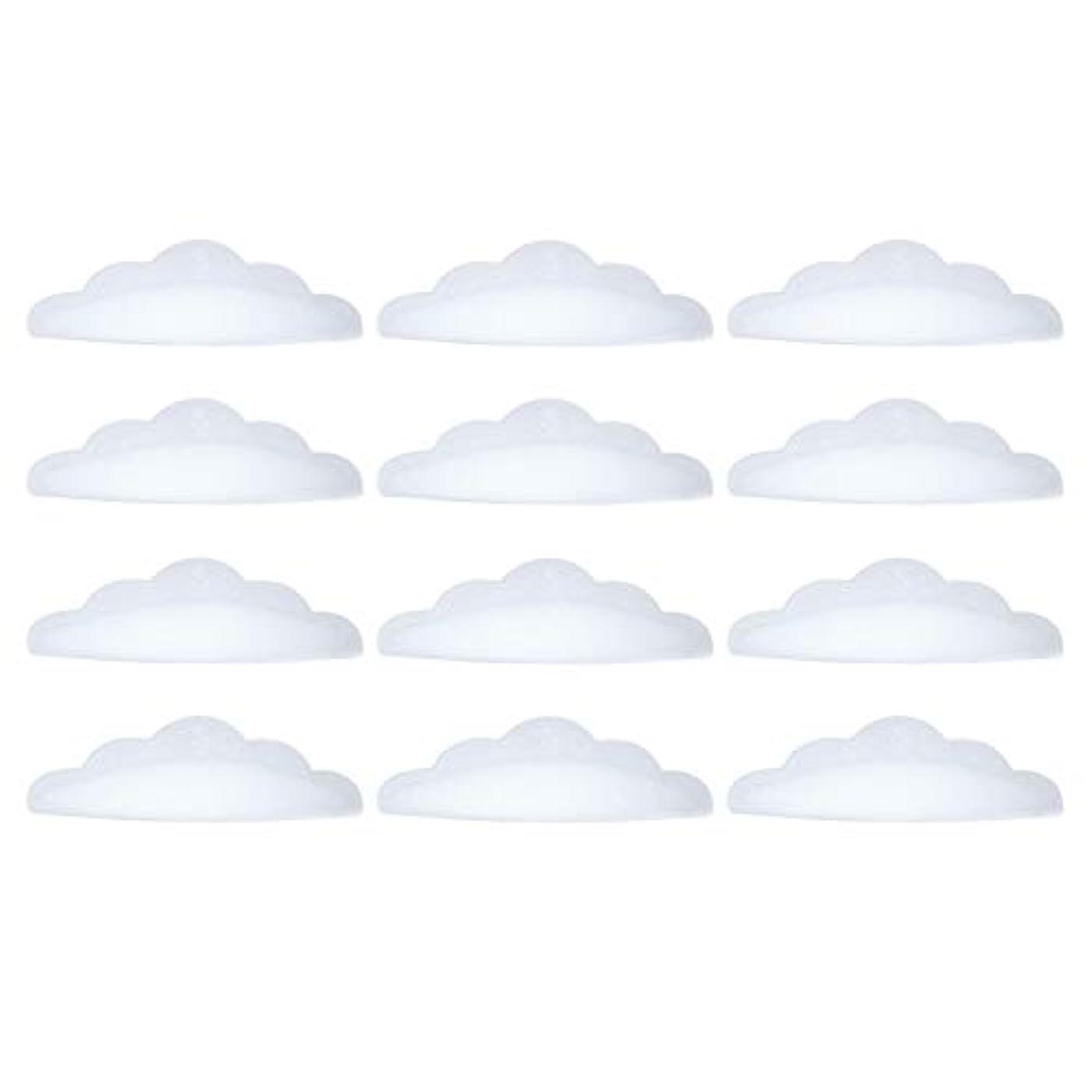 最も早い計算可能職業Migavan 9ペア シリコーンまつげパッド まつげパーマパッド防水シリコーンまつげパーマカーラーシールドパッドアイラッシュリフトホルダー