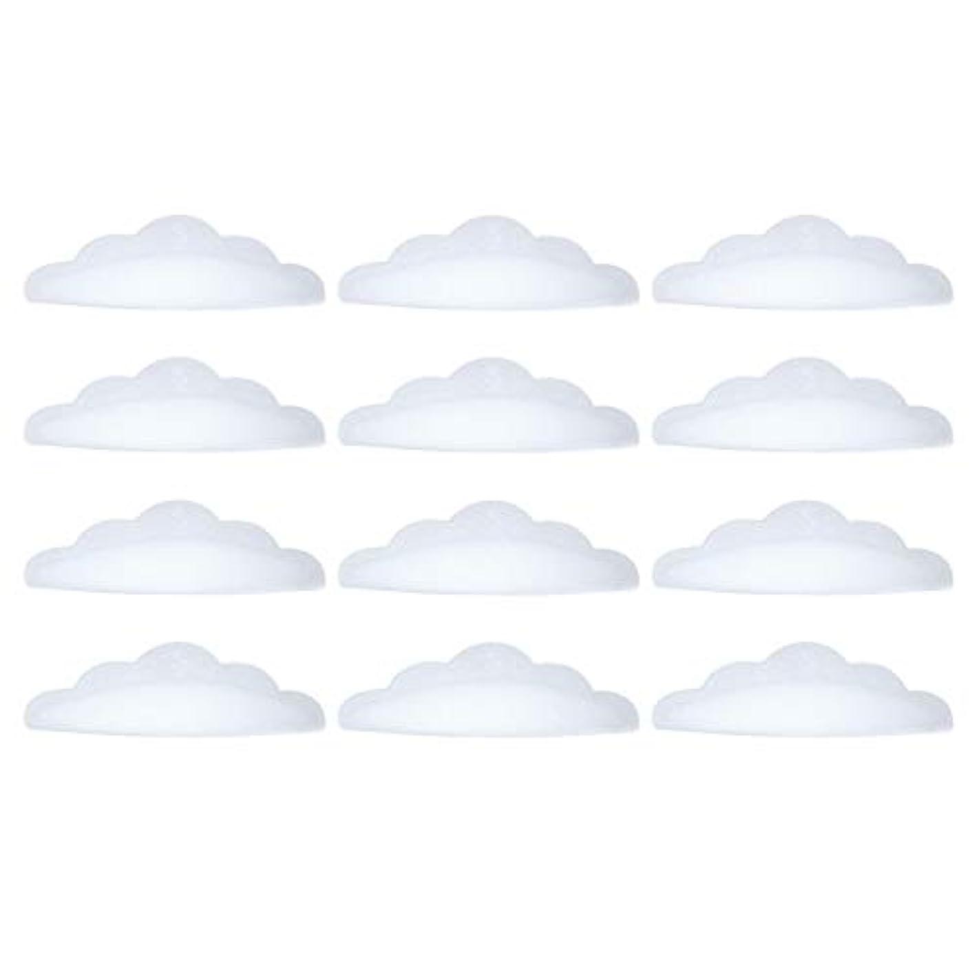 台無しにインターネット学部Migavan 9ペア シリコーンまつげパッド まつげパーマパッド防水シリコーンまつげパーマカーラーシールドパッドアイラッシュリフトホルダー
