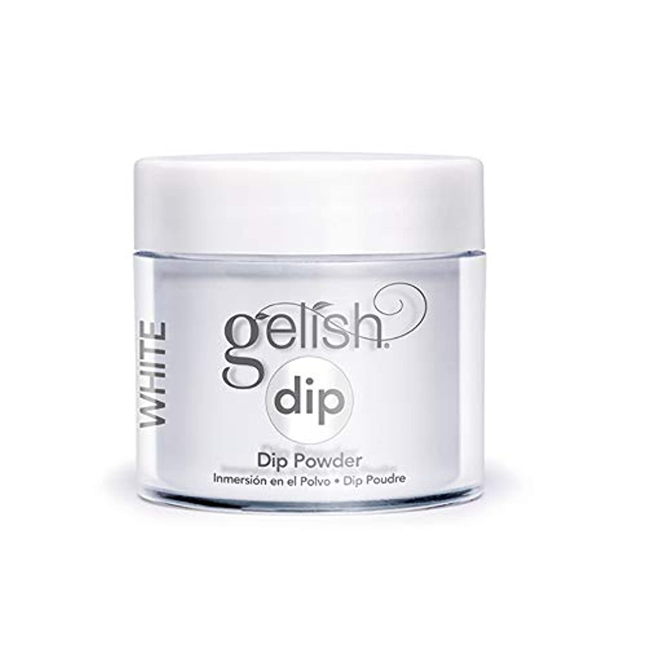 揃えるプログラムパントリーHarmony Gelish - Acrylic Dip Powder - Arctic Freeze - 23g / 0.8oz