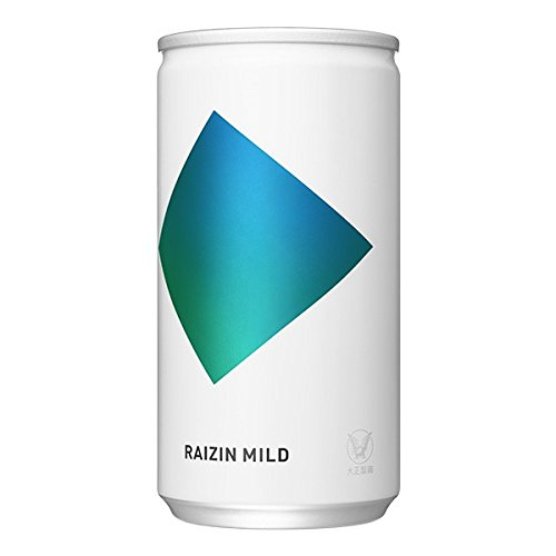 ライジン 大正製薬 RAIZIN MILD (ライジン マイルド)X1ケース(30本入)