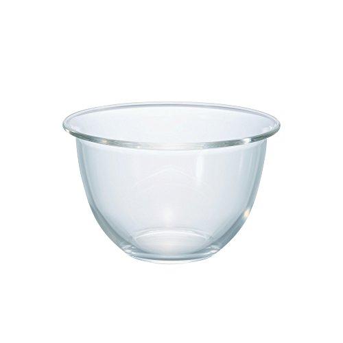 HARIO (ハリオ)耐熱ガラス製 ボウル 2個セット MXP-2606