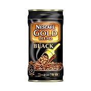 大塚食品 ネスカフェ ゴールドブレンド ブラック (170g缶×30本入)×3ケース