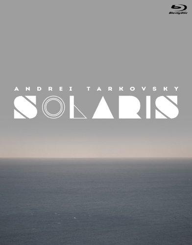 惑星ソラリス Blu-rayの詳細を見る