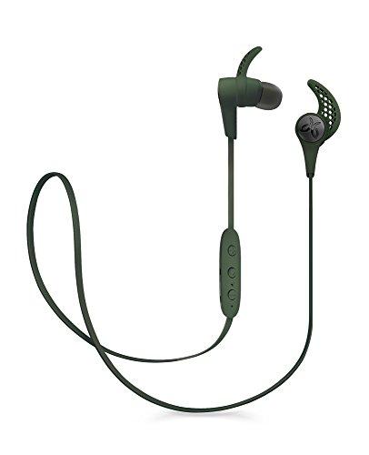 Jaybird X3 ワイヤレスイヤホン Bluetooth/防水・防汗対応 スポーツ対応 グリーン  JBD-X3-001GN 【国内正規品】