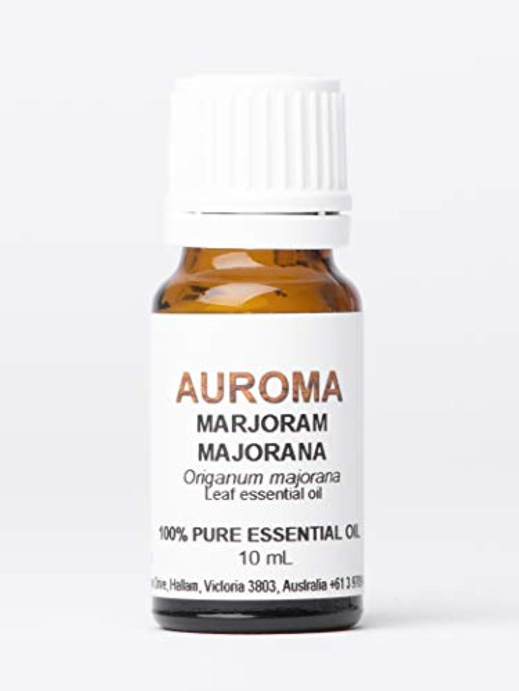 AUROMA マージョラム 10ml