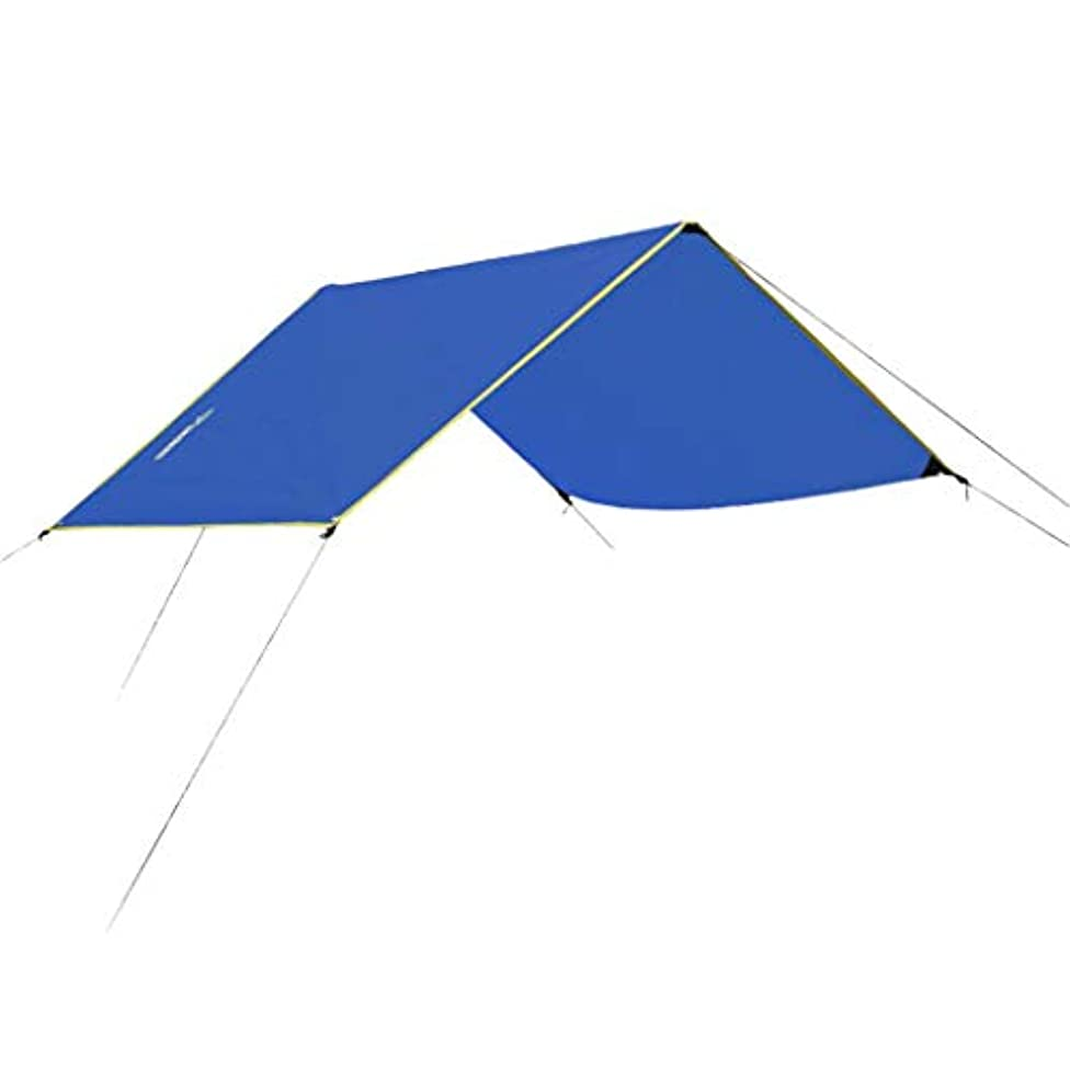 精神的にミケランジェロ申し立てPerfeclan サンシェード ビーチマット 防水性 キャンプ テントグラウンドシート オックスフォード布 全3サイズ