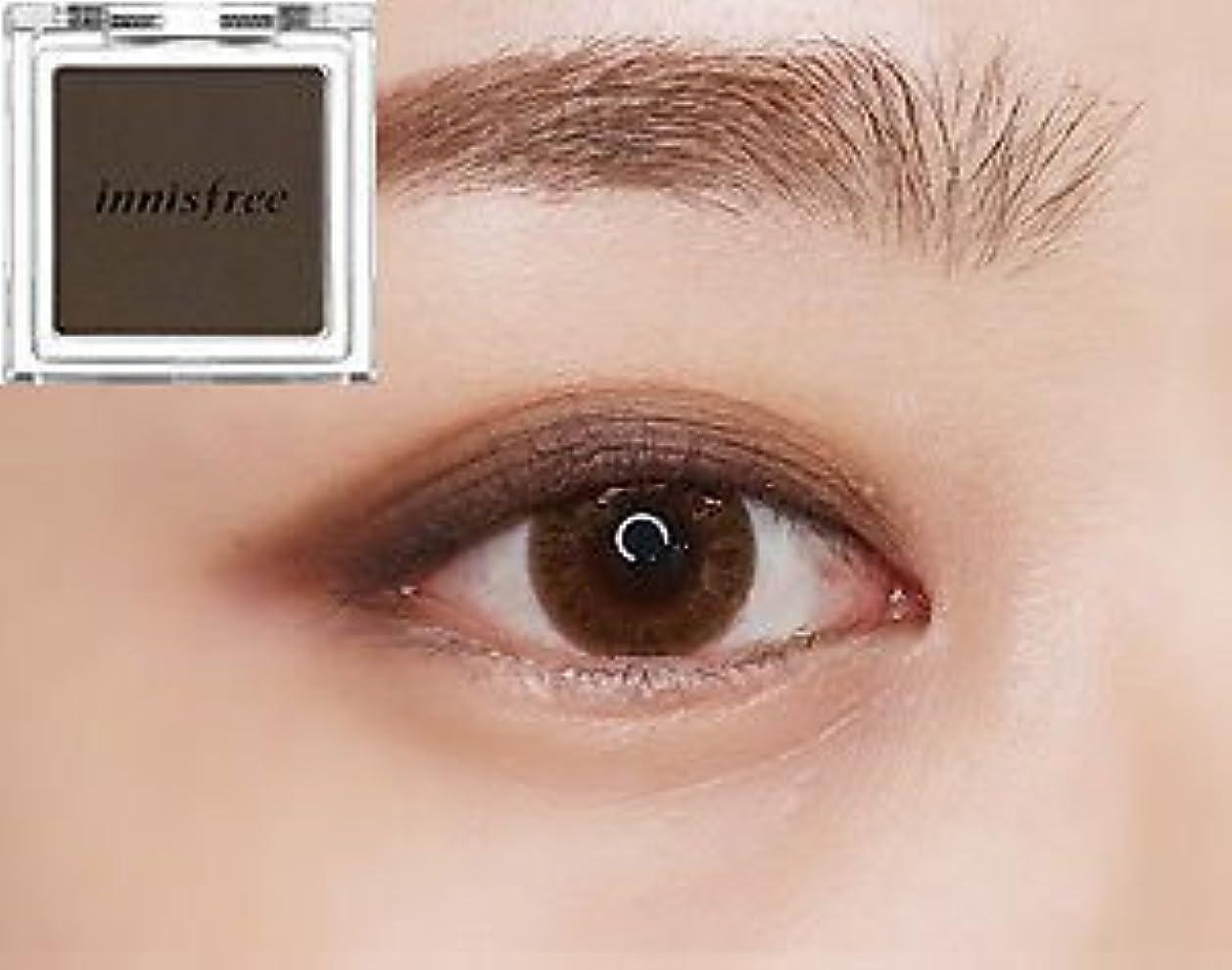 繁殖キャプテンブライ腹部[イニスフリー] innisfree [マイ パレット マイ アイシャドウ (マット) 40カラー] MY PALETTE My Eyeshadow (Matte) 40 Shades [海外直送品] (マット #22)