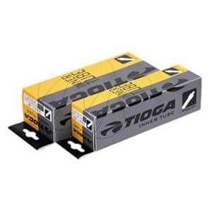 TIOGA(タイオガ) インナー チューブ (英式) サイズ:700×28~32C ETRTO:28/32-622 バルブ長:27mm