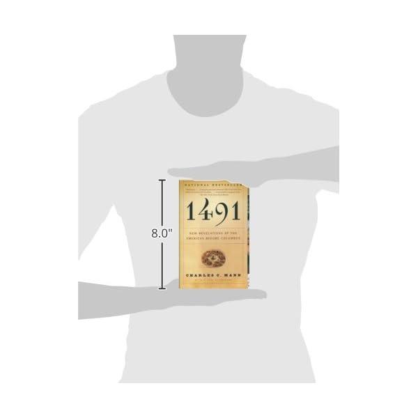 1491 (Second Edition): ...の紹介画像3