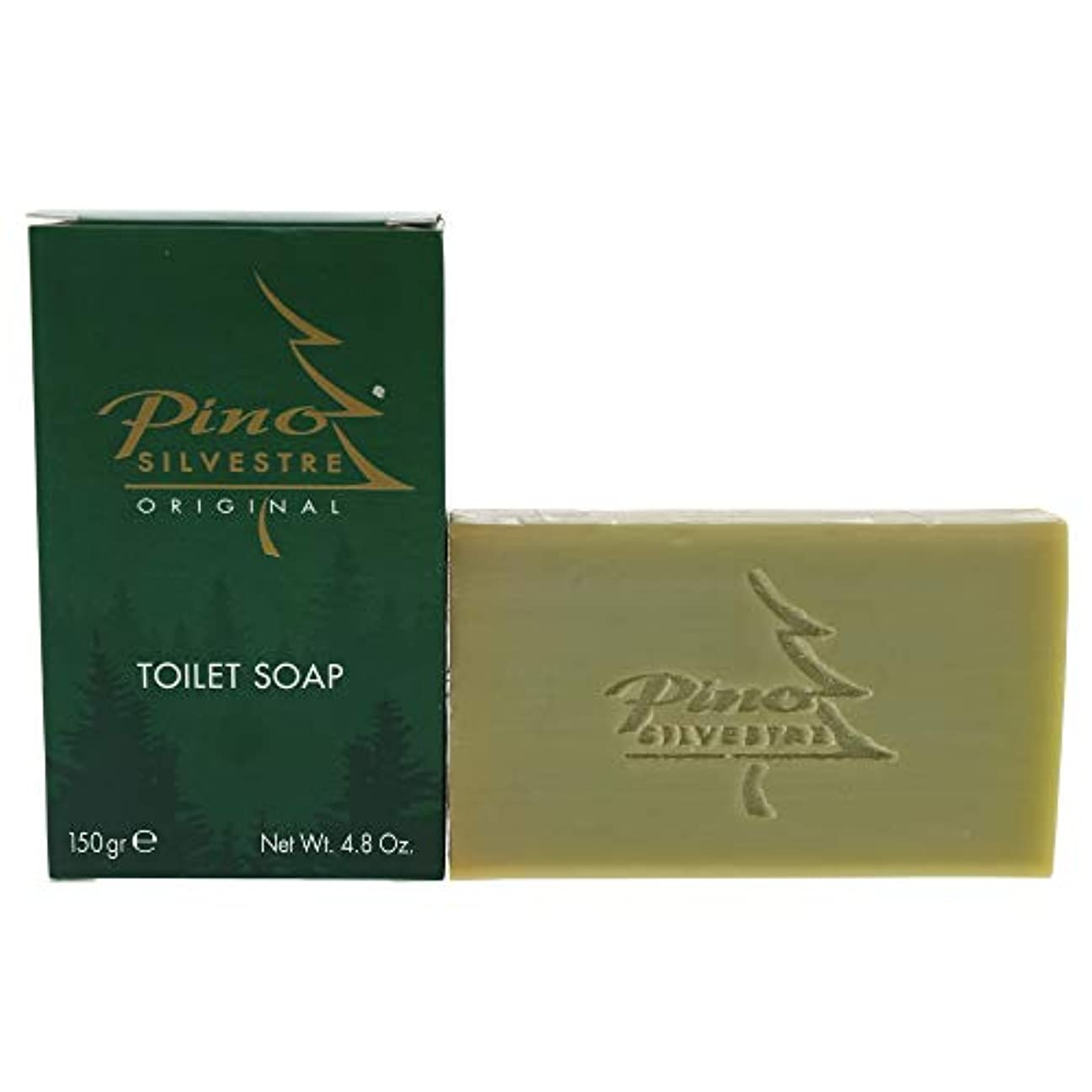 下品震え効果的Original Toilet Soap