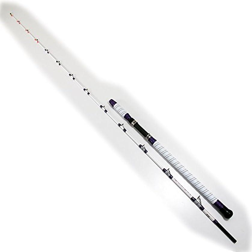 軽く重要性気取らない無限ピュア船 LF (ライト?ファスト)Spec 215-100(50~120号)(220116-100)|ロッド 船竿 テンビン タチウオ ワラサ 青物 先調子