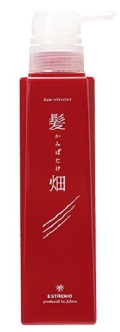 団結する俳優クリップ髪畑 ノンシリコンスキャルプシャンプー 300ml