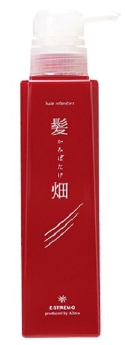 例外プロフェッショナル熟読する髪畑 ノンシリコンスキャルプシャンプー 300ml