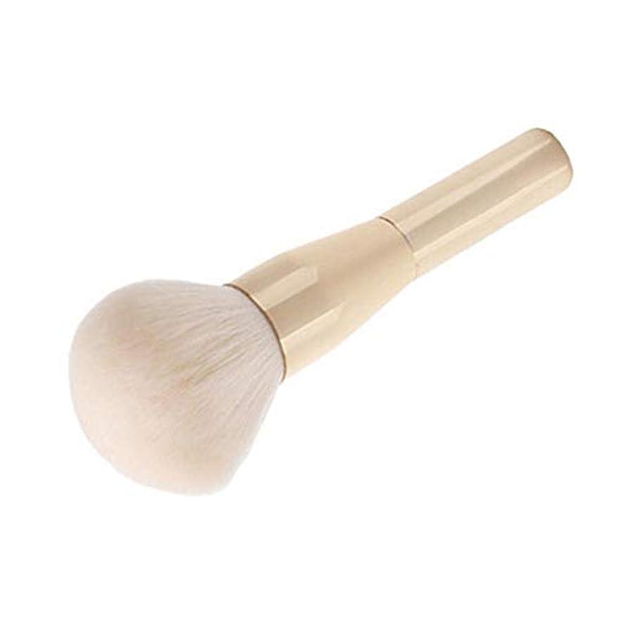 LUERME 化粧ブラシ 化粧筆 高級繊維毛 パウダーブラシ アイシャドウブラシ フェイスブラシ コスメ 柔らかい 使い便利 旅行携帯便利 クリームに最適