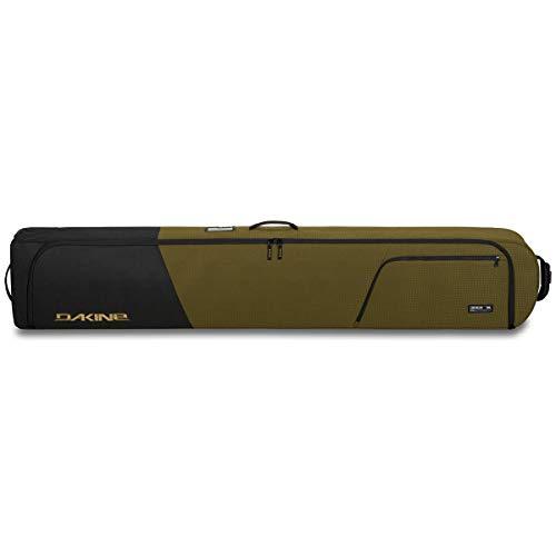 DAKINE(ダカイン) ボードケース 18-19FW LOW ROLLER 157cm Tamarindo AI237163 TRO ボード道具一式収納可能 オールインワン DAKINE キャスター付 ボードバッグ