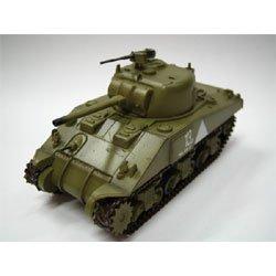 1/72 M4シャーマン(Mid)第6機甲師団 (完成品)