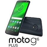 Motorola(モトローラ) moto g6 Plus ディープインディゴ PAAT0026JP