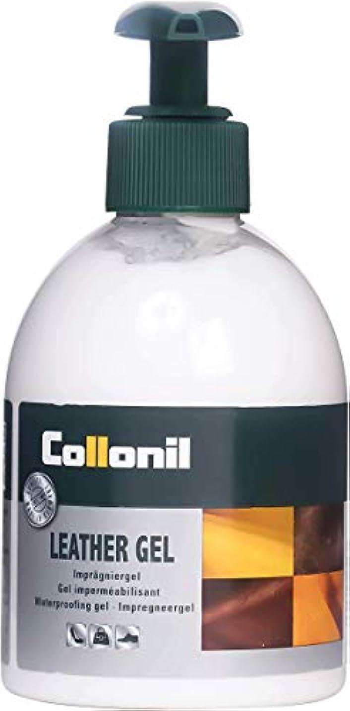 ジョージエリオット体操選手に勝る[コロニル] Collonil レザージェル SI0010 (カラーレス)