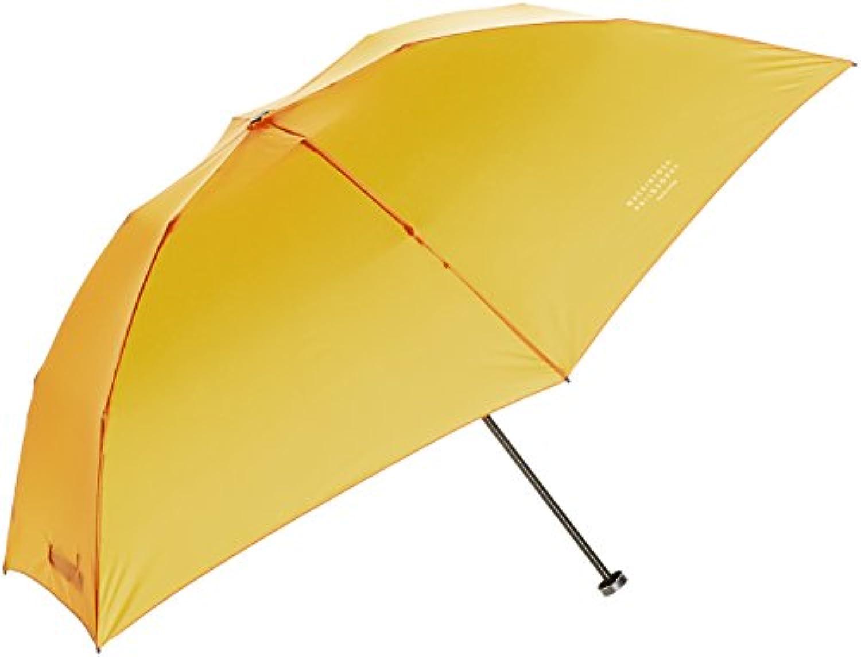 (ムーンバット) MOONBAT マッキントッシュ フィロソフィー 超軽量折りたたみ傘 バーブレラ UV加工 無地