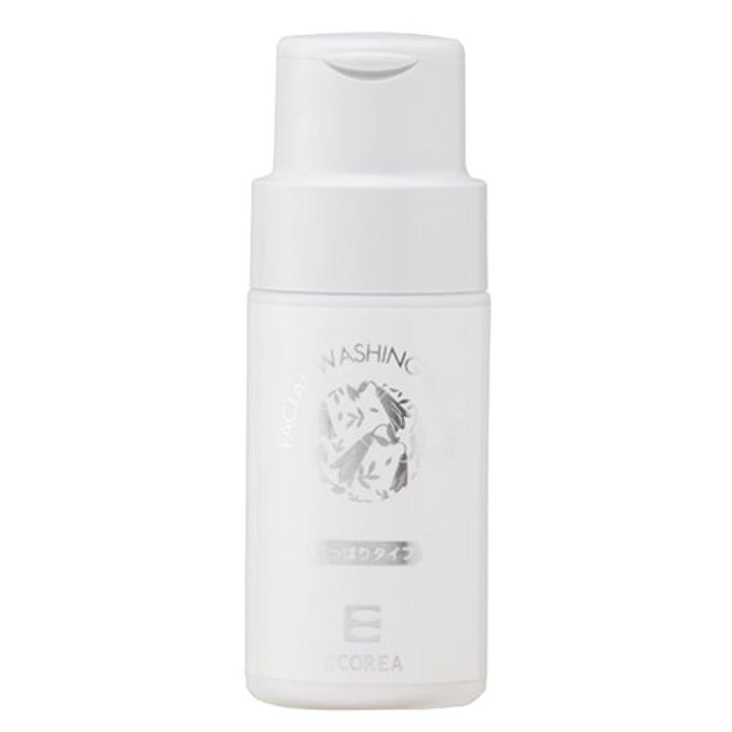 浴室ペフ酸素エコーレア 洗顔パウダー さっぱりタイプ