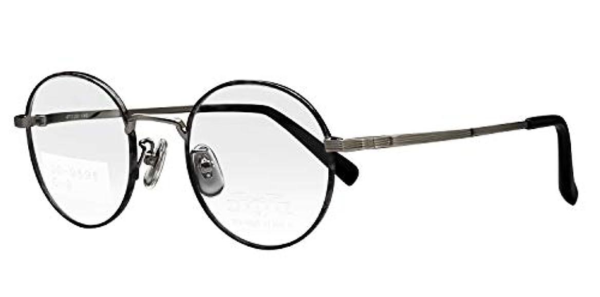 レーダー出します少年鯖江ワークス(SABAE WORKS) 老眼鏡 ブルーカット ボストン SO9595C3 +1.00