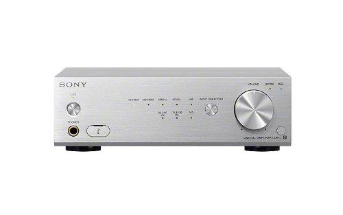 RoomClip商品情報 - SONY USB DAC アンプ シルバー UDA-1/S