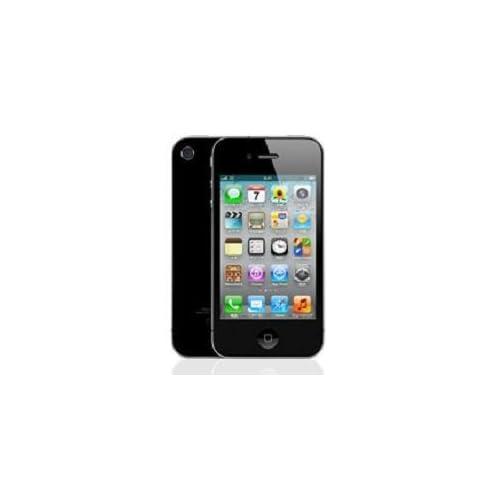 iphone4S 64GB ブラック SIMフリー 海外版 携帯電話