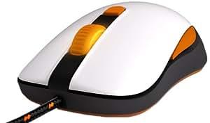 SteelSeries Kana v2 White マウス 62262