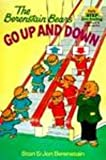 The Berenstain Bears Go Up and Down (Early Step Into Reading)