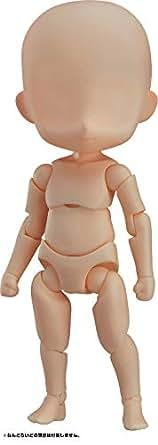 ねんどろいどどーる archetype:Boy ノンスケール ABS&PVC製 塗装済み可動フィギュア
