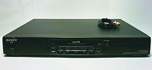 SONY EV-PR2 8ミリビデオデッキ