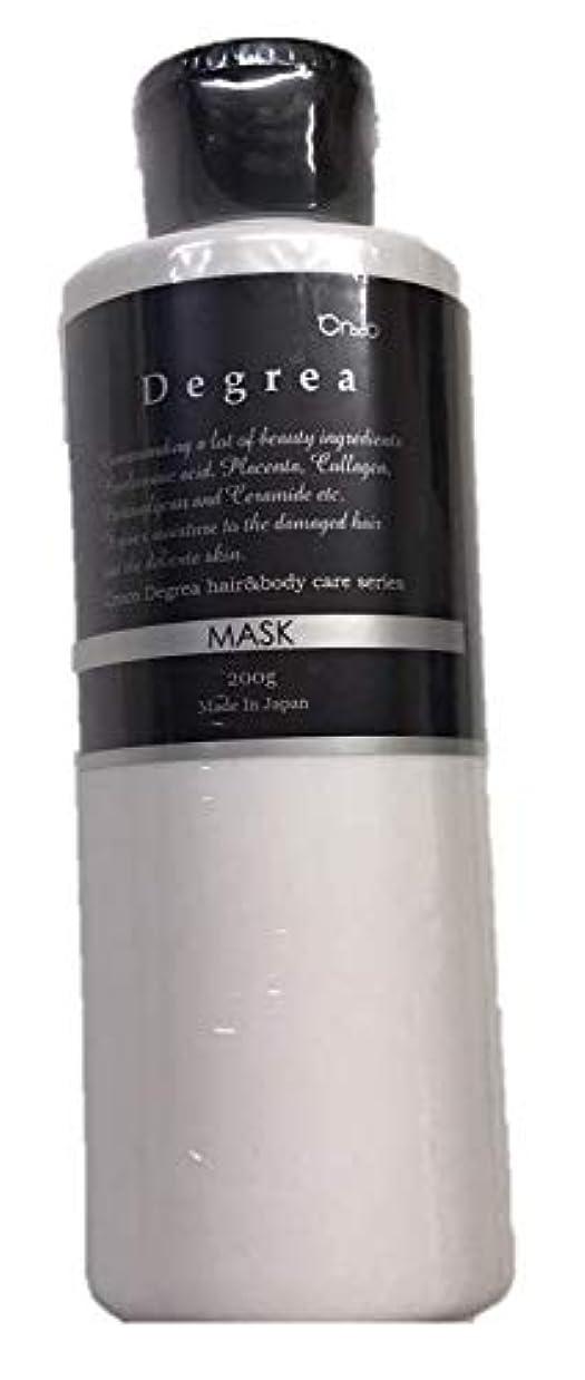 ノベルティとしてステンレスクロッコ ディグレア マスク 200ml【MASK】