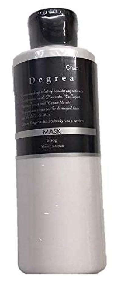 説明誠実さ自己クロッコ ディグレア マスク 200ml【MASK】