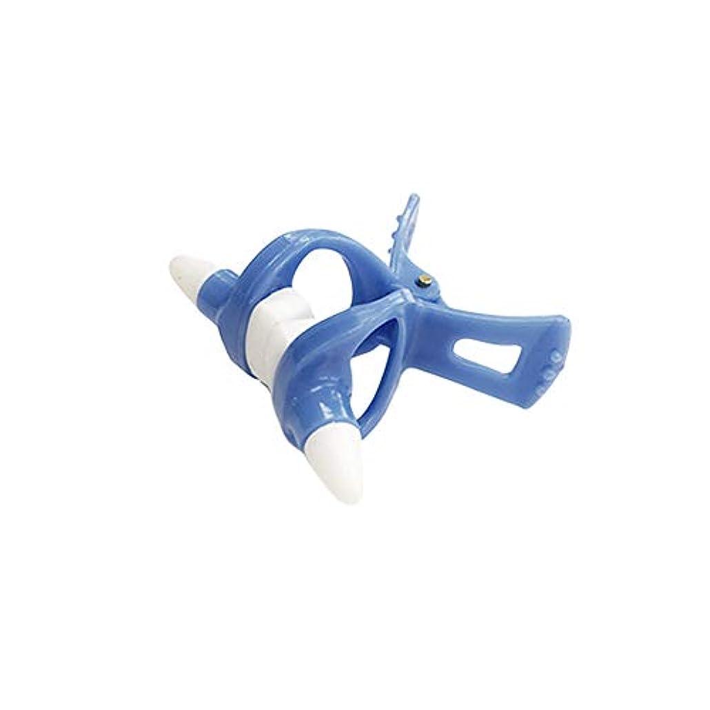 不毛の寝てる運命的な[jolifavori]鼻を高くするための矯正クリップ 鼻高々ノーズアップ 美容グッズ