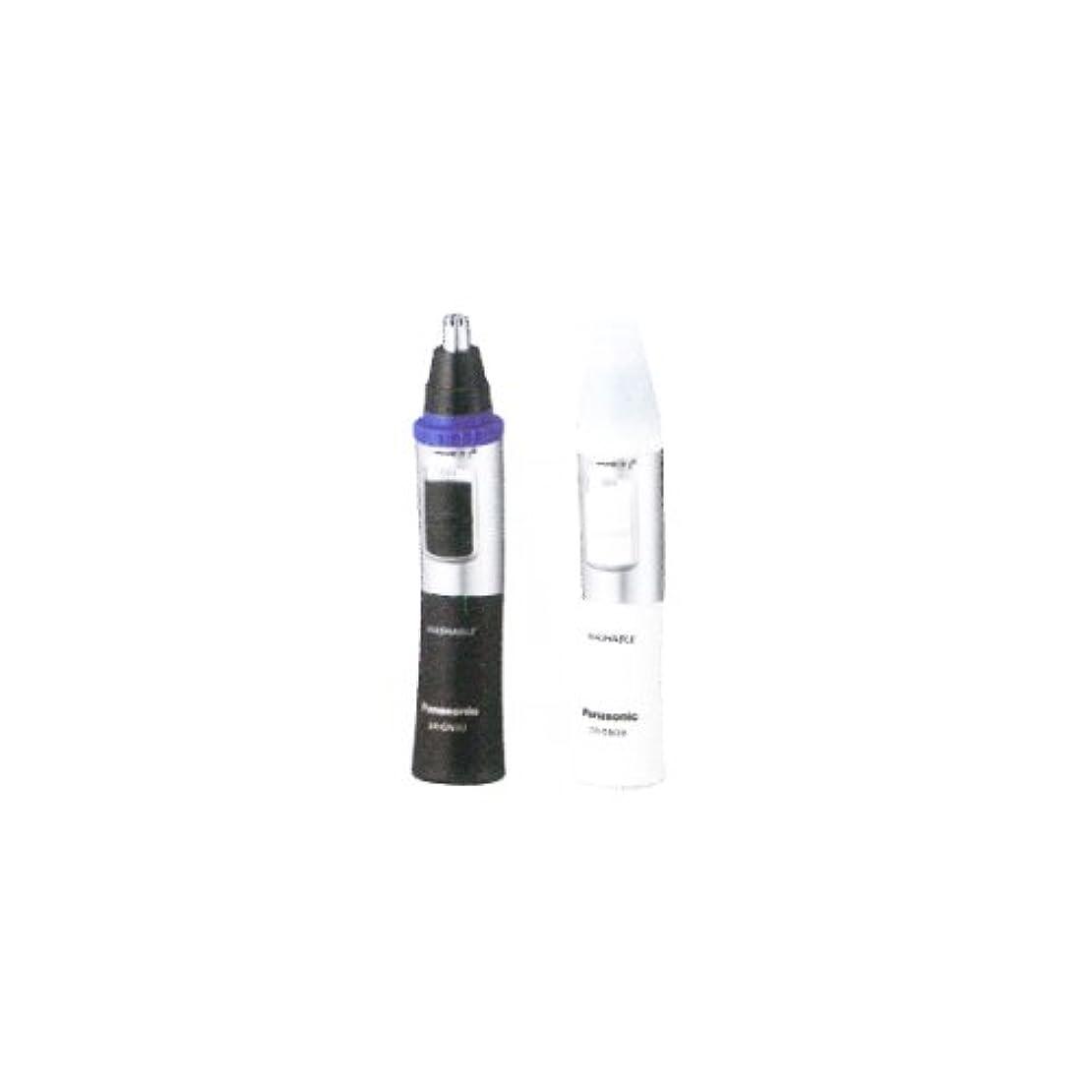 体細胞色合い満足PanasonicエチケットトリマーER-GN30 ホワイト(W)