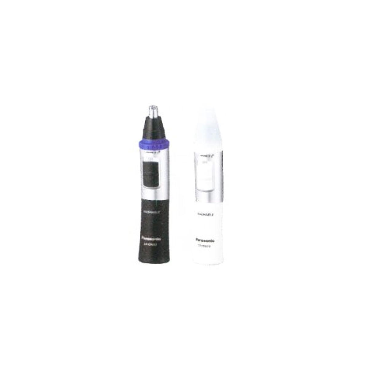 ライトニング模索南PanasonicエチケットトリマーER-GN30 ホワイト(W)