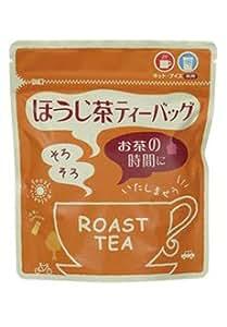 茶のたけい 自然栽培 ほうじ茶 ティーバック 5g×10/50g