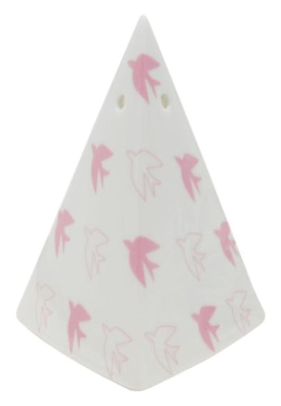 最小化する元気な九フリート flapflap 三角ライト ピンク
