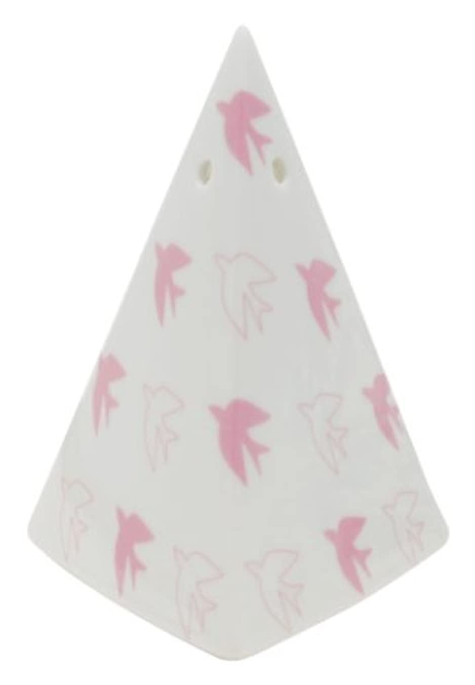 永遠のコンバーチブルアリーナフリート flapflap 三角ライト ピンク