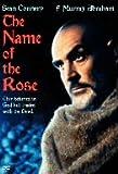 薔薇の名前 特別版 [DVD]