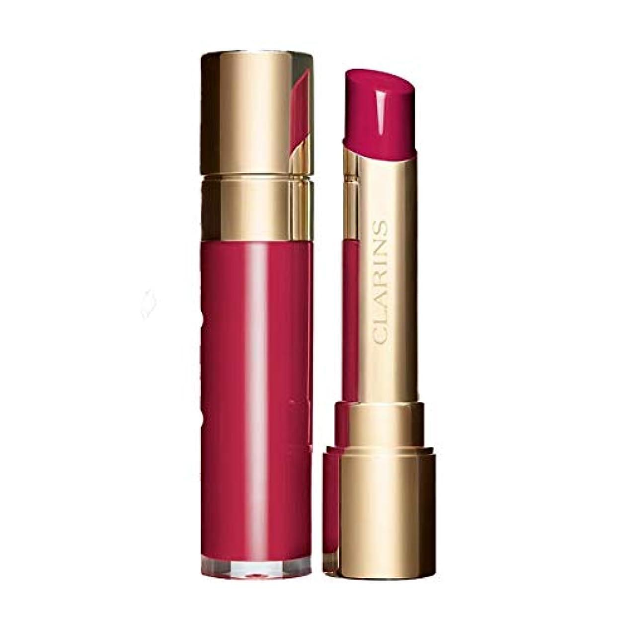 サラミ準拠告白クラランス ジョリルージュラッカー # 762L Pop Pink
