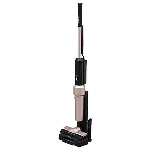 アイリスオーヤマ 紙パック式クリーナー充電式 パワーブラシタイプ【掃除機】IRIS 極細軽量スティッククリーナー KIC-SLDCP5