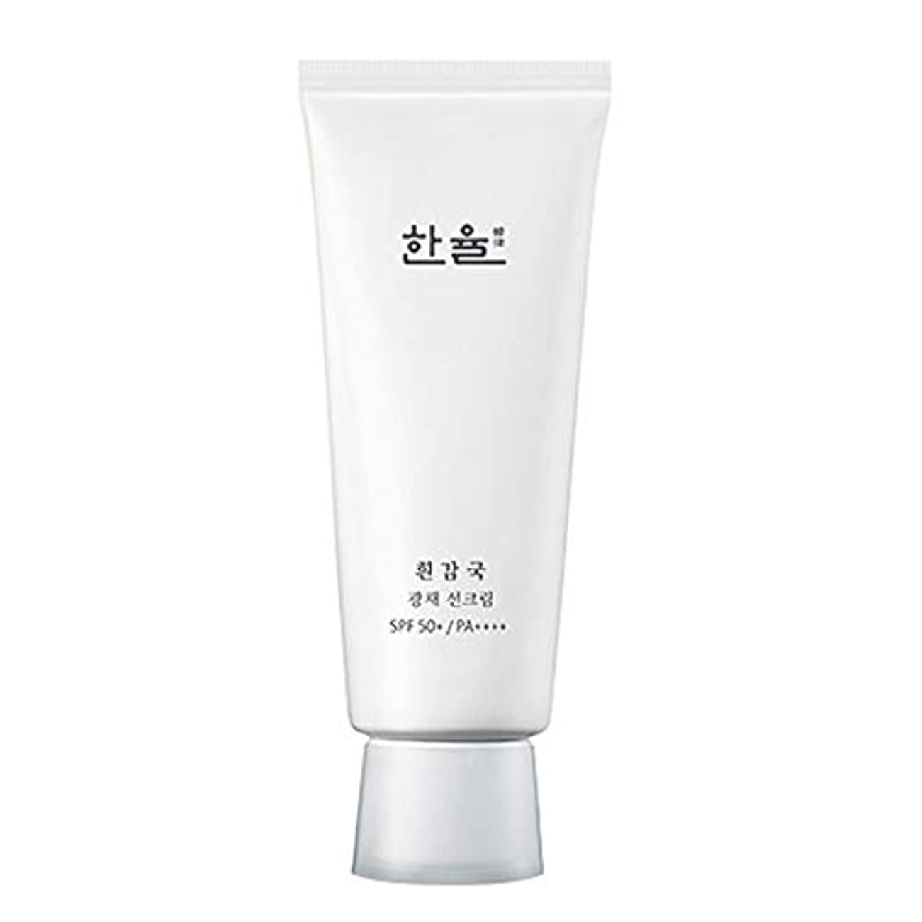 [HANYUL] ハンユル 白いガムグク輝きサンクリーム 70ml SPF50+ PA++++ White Chrysanthemum Radiance Sunscreen cream
