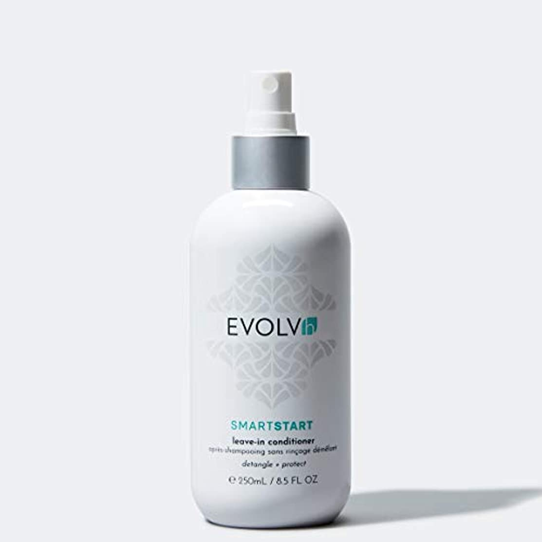 グレードコメント範囲EVOLVh SmartStart Leave-In Conditioner 250ml/8.5oz並行輸入品