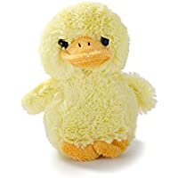 Stephan Baby Plush Duck Squeaker by Stephan Baby [並行輸入品]