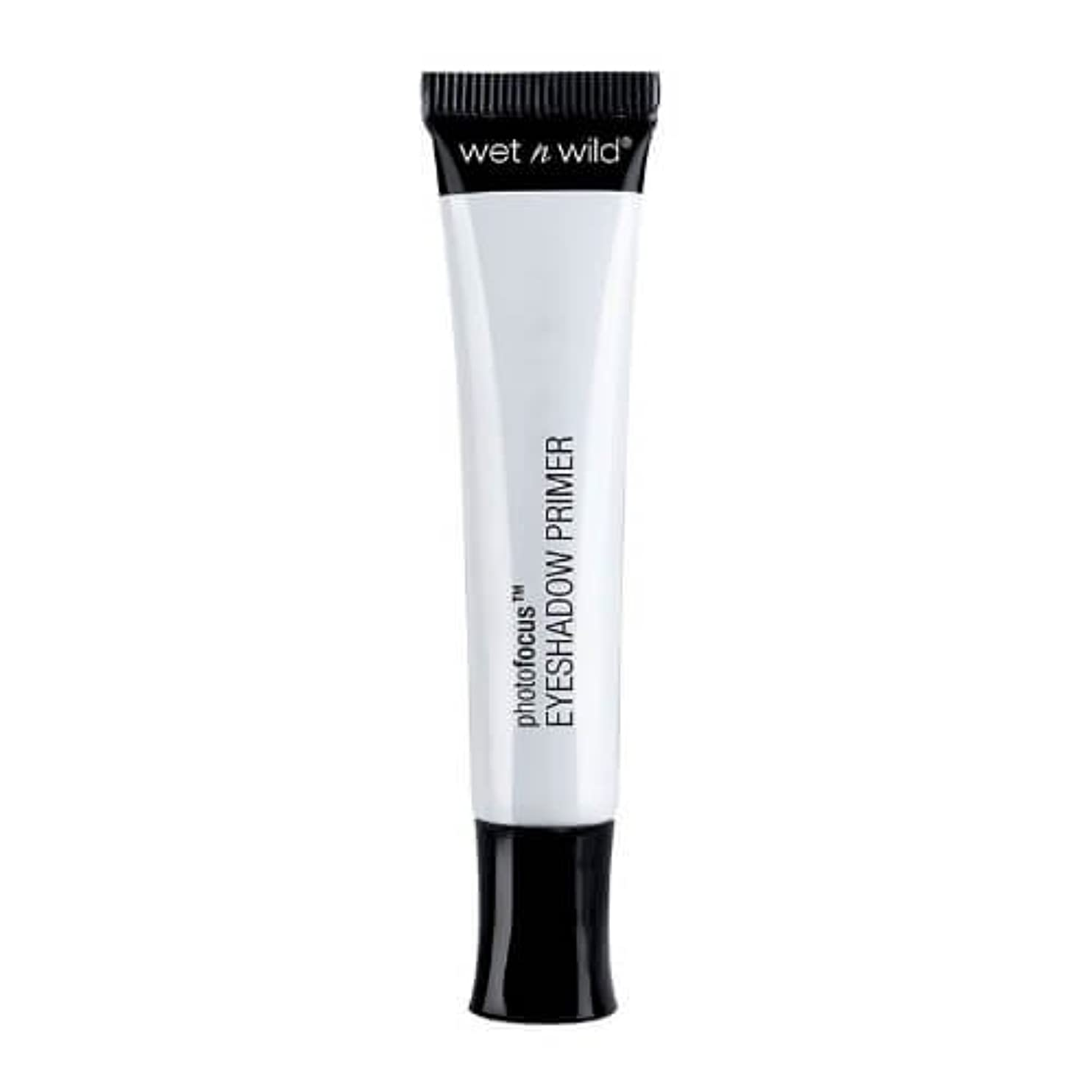 探す実際に小切手(6 Pack) WET N WILD Photo Focus Eyeshadow Primer (並行輸入品)